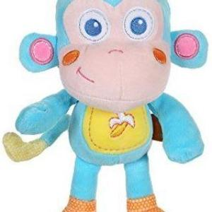 Dora the Explorer -  Pehmolelu Babouche - (Monkey-Teddy)