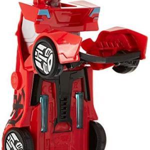 Smoby - Transformers Sideswipe -