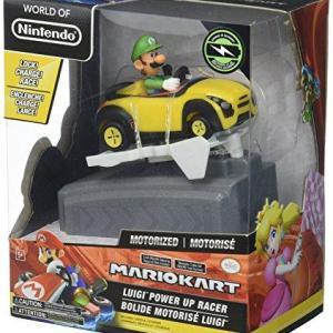 Mario Kart Racers - Luigi Power Up