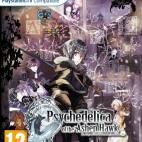 Vita: Psychedelica of the Ashen Hawk (DELETED TITLE)