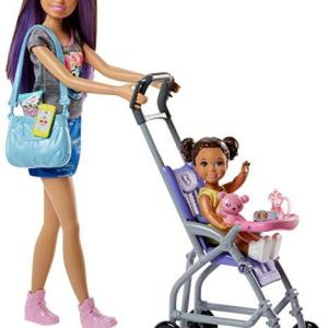 Barbie - Babysitter Skipper
