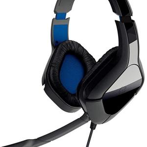 PS4: Gioteck HC-P4 Stereo Gaming Headset