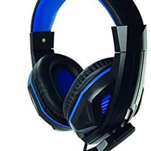 Steelplay - Wired Headset - HP41 (BLACK) / Headset