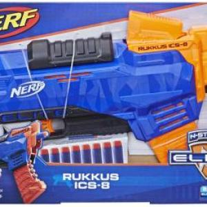 NERF - Elite Rukkus ICS8