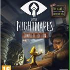 Xbox One: Little Nightmares Complete