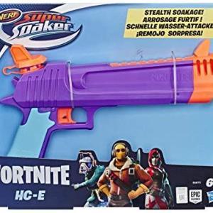 NERF - Fortnite HC E