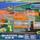 NERF - Modulus Shadow ICS 6