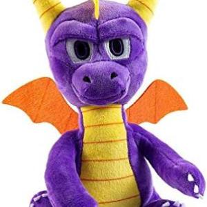 Kidrobot Spyro The Dragon Phunny Pehmolelu