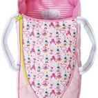 Baby Born - 2in1 Sleeping Bag or Carrier