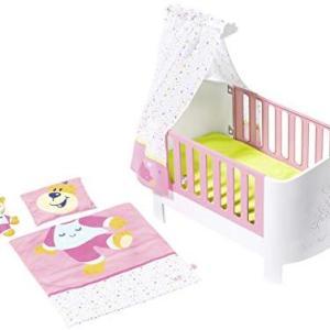 Baby Born - Magic Bed Heaven