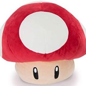 Large Pehmolelu Mushroom /Merchandise