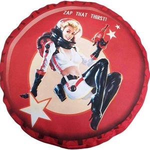 Fall out Nuka Cola Fallout Round Cushion /Merchandise