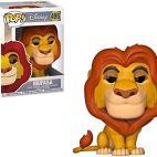 Funko - Disney: Lion King - Mufasa POP! Vinyl