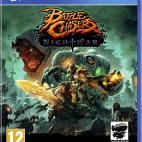 PS4: Battle Chasers: Nightwar
