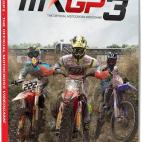 Switch: MXGP3 - The Official Motocross Videogame