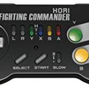 Retro: HORI Wireless SNES Classic Ohjain /SNES