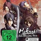 Vita: Hakuoki: Edo Blossoms (GERMAN)