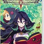 Switch: Labyrinth of Refrain: Coven of Dusk