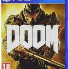 PS4: DOOM (GER Cover - EFIGS In Game)
