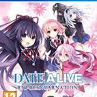 PS4: DATE A LIVE: Rio Reincarnation (GERMAN)