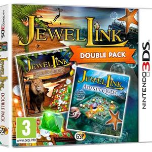 3DS: Jewel Link Double Pack