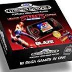 (F) Sega Megadrive Handheld konsoli: Streets Of Rage - Special Edition (FAULTY)/FUN