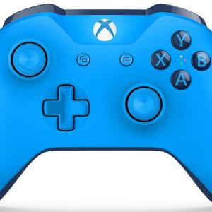 Xbox One: Xbox One Ohjain (Käytetty) (BLUE)
