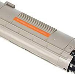 Active Jet AT-5800BN C5800/5900 OKI 43324424 Laser Cartridge /Cartridge