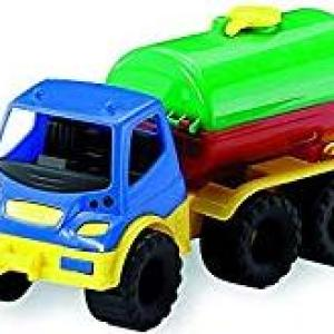 ADRIATIC 33 cm Pro Toys Single Tank Truck