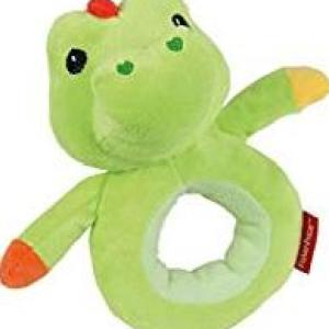 Happy People Grip Toy Crocodile Pehmolelu (40930)