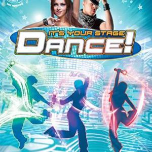 Wii: Dance! Its Your Stage