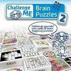Wii: Challenge Me: Brain Puzzles 2