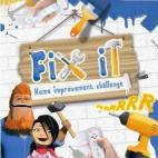 Wii: Fix It - Home Improvement Challenge