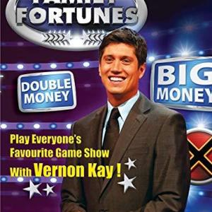 Wii: Family Fortunes