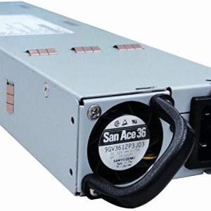D-Link DGS-6600-PWR AC 110/220 V 850 W Redundant Power Supply