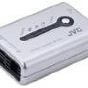 JVC MP Bcx1e - Battery Charger ( External )