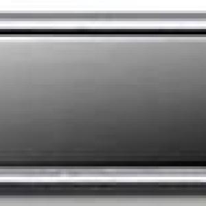 LaCie Mirror - Hard Drive 1TB Mirror Plated (USB 3.0)