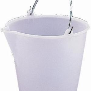 Jantex L571 Heavy Duty Plastic Bucket