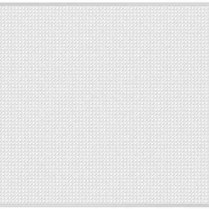 Floortex Poly Carb Hardfloor Rectangular 89x119 Chair Mat