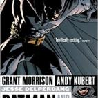 Batman: Batman and Son (Eng) (Hardback)