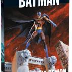 Batman: Birth of the Demon Part 1 (Eng) (Hardback)