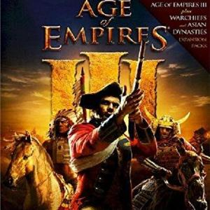 PC: Age of Empires 3 COMPLETE