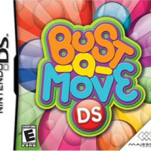 NDS: Bust-a-Move DS
