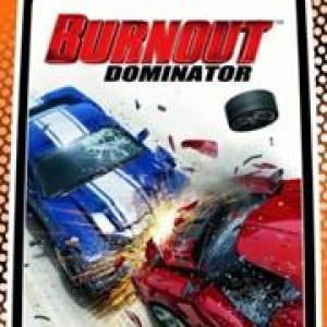PSP: Burnout Dominator (Essentials)