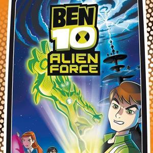 PSP: Ben 10: Alien Force (Essentials)
