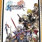 PSP: Dissidia Final Fantasy (Essentials)