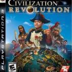 PS3: Civilization Revolution