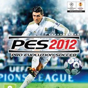 Xbox 360: Pro Evolution Soccer 2012 (käytetty)