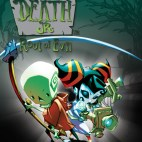 Wii: Death Jr.: Root of Evil (DELETED TITLE)