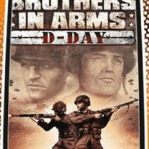 PSP: Brothers in Arms: D-Day (Essentials)